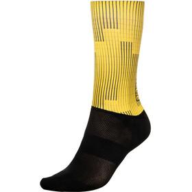 Bioracer Summer Socks, warp yellow